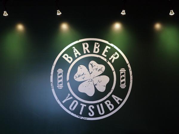 BARBER YOTSUBA様